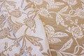 Dobbeltsidet flot quiltet bomuld i stor bredde
