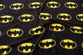 Batman jersey