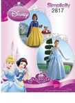 Disney kjoler, Askepot, Snehvide