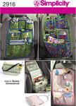 Bil lommepose