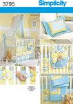 Baby og hjem puder, tæpper, dekoration