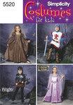 Fantasy kostumer