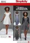 Runway kjoler, knælængde og lange