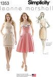 Kjoler i flot design - Leanne Marshall