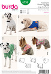 Hundefrakker i 5 variationer