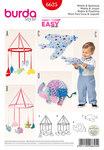 Baby legetøj, uro, legedyr