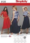 To-stks-kjoler, 8 designs