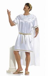 Romersk soldat. Burda 2516.