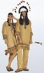 Indianersæt