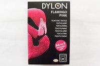 Dylon maskinfarve, flamingo pink
