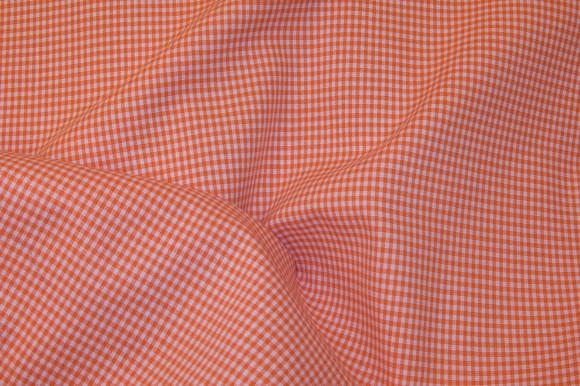 Køkkentern 2mm i orange og hvid