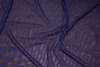 Let transparent mesh i marine