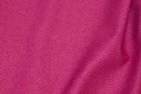Møbelstof i meleret pink med lys bagside