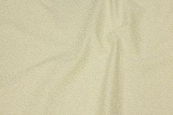 Cremefarvet patchwork bomuld med mini grenmønster