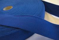 Elastik - blå 3cm bred