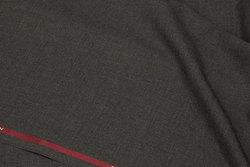 Let bukse og nederdelsvare i mørk grå