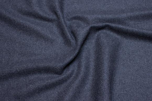 Lys koksgrå frakkeuld