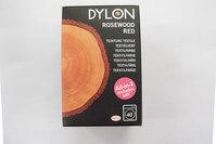 Dylon maskinfarve, rodsewood red