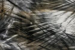 Flot velour i grå nuancer