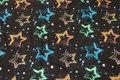 Stjerner er ca. 6 cm.