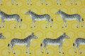 Zebraer er ca. 7 cm 40% polyester 35% acryl 25% bomuld.