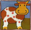 Permin 9143. Sød ko.