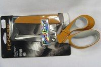 Fiskars razor edge stof saks 21cm