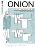 Onion 6023. Kimono.