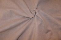 Hørlook i bomuld-polyester blanding, stor bredde