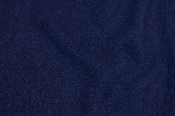 Filtet uld i marine