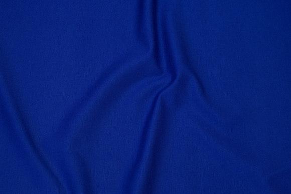 Heavyjersey Punta i coboltblå