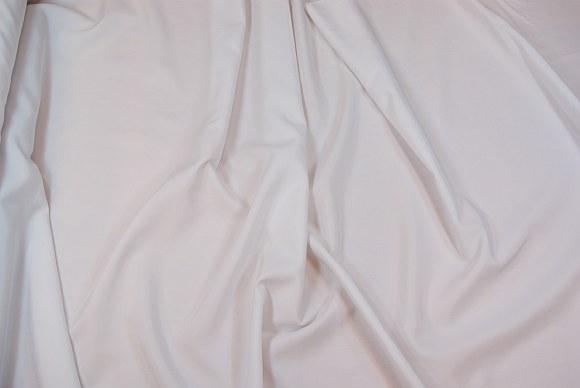 Hvid og sort  taslan i let imprægneret kvalitet