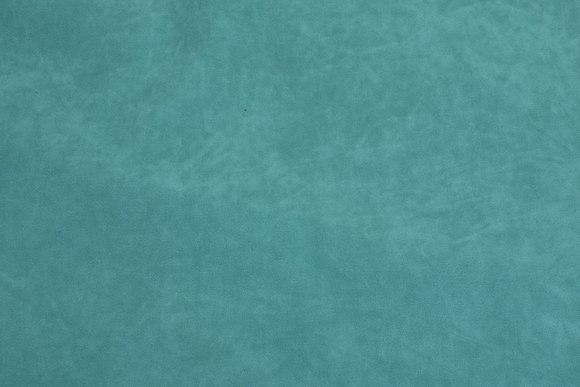 Jadegrøn, imiteret møbelruskind