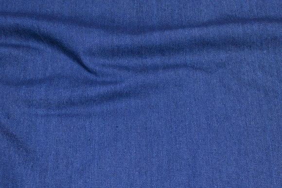 Klassisk mellemblå 12 oz denim