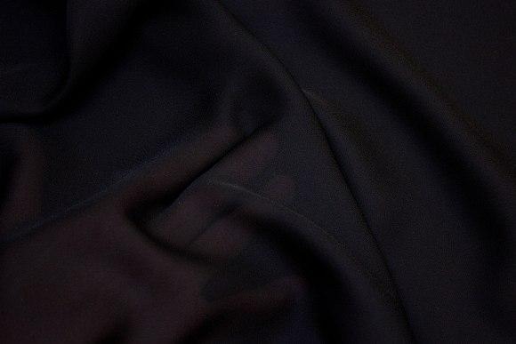 Let georgette i sort