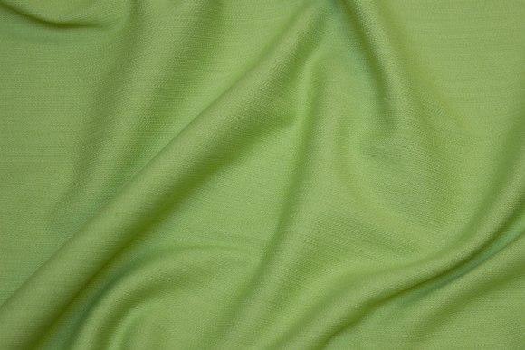 Lime-grøn buksestretch