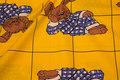 Kaniner ca. 12 cm lange Tern 8 x 8 cm.