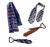 Vest til mænd, tætsiddende med lommer. Ekstra tilbehør som slips, butterfly, lommetørklæder.
