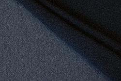 Dobbel sidet strik med uld