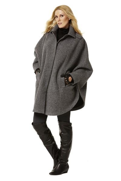 Frakke, kappe