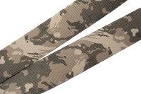 Camouflage elastik 3 cm