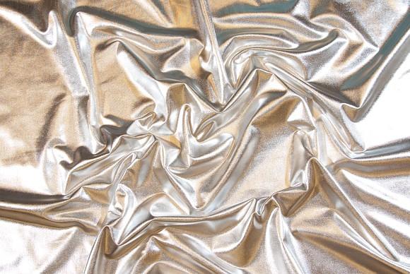 Discotræk sølvfolietryk