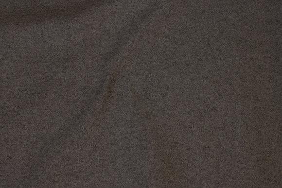 Gråbrun, meleret møbelcanvas