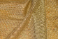 Guld-netstof, 3 mm huller