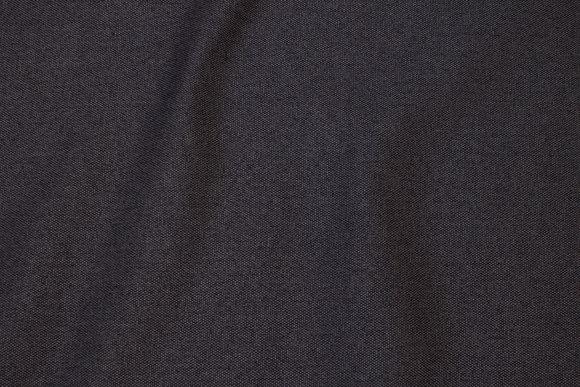 Koksgrå, meleret møbelcanvas