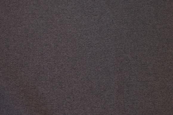 Mellemgrå, meleret møbelcanvas