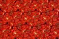 Tomater er ca. 4 cm.