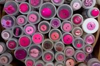 Pink knapper 1