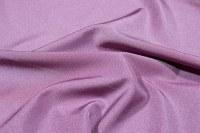 Støvet mørk rosa-lilla stretchlycra til dansetøj, toppe og leggings.