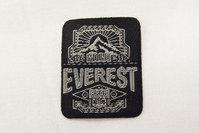 Strygemærke Everest 3 x 4 cm